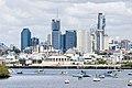 Brisbane River from Hamilton 27th Feb07-02+ (404937980).jpg