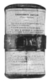 British Emergency Ration 1899 - 1.png