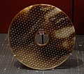 British Museum Chinese jade Eastern Zhou or Han dynasty Disc 11022019 1581.jpg