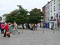 Broad Street, Waterford - geograph.org.uk - 1542946.jpg