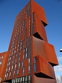 Broadcasting Tower, Leeds, West Yorkshire.jpg