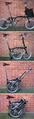 Brompton folding bicycle four-part diagram.png