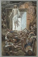 Brooklyn Museum - The Resurrection (La Résurrection) - James Tissot.jpg