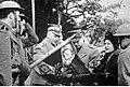 Brytyjska para królewska w Wojsku Polskim w Szkocji (21-85-3).jpg