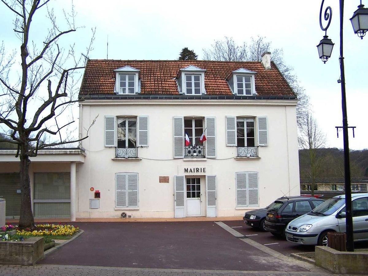Buc Yvelines Wikipedia