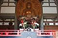 Buddha in Byodo-in Temple - panoramio.jpg