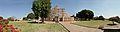 Buddhist Monuments - Sanchi Hill 2013-02-21 4516-4523.JPG