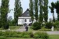 Budynek Arsenału - Muzeum Etnograficzne w Toruniu.jpg