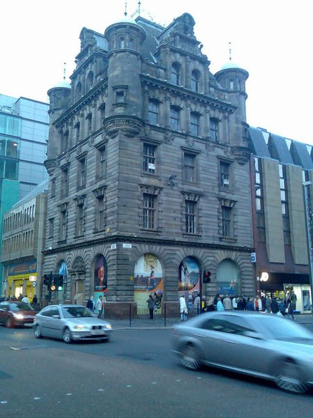 File:Building in Glasgow - geograph.org.uk - 602329.jpg