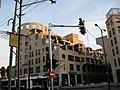 Building on Derech Shlomo - Tel Aviv - panoramio.jpg
