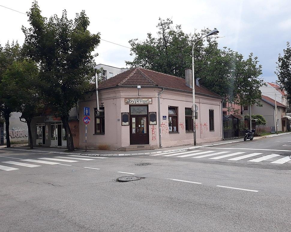 Buildings in Kraljevo (3)