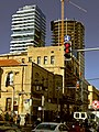 Buildings on Hertsel st. Tel Aviv - panoramio.jpg