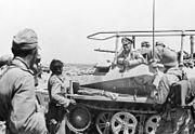 Bundesarchiv Bild 146-1991-031-25A, Nordafrika vor Tobruk, Rommel