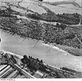 Bundesarchiv Bild 195-1950, Rheinbefliegung, Ottenheim - Leopoldskanal.jpg