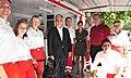 Bundeskanzler Werner Faymann, 1.Mai 2012 (7133216095).jpg