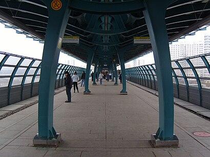 Как доехать до Бунинская Аллея на общественном транспорте