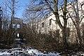 Burg Starhemberg Burghof Richtung Westen.JPG