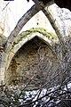 Burg Starhemberg Kreuzgewölbe in NW.JPG