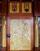 Burgos -Iglesia del Carmen (PP Carmelitas Descalzos) 1.jpg