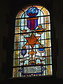 Burma Star Association window , Portsmouth Cathedral (7499819234).jpg