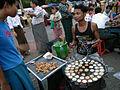 Burmese snack street vendor in Yangon.jpg