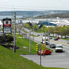 Burnside Nova Scotia Wikipedia