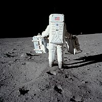 10 Surprising Secrets From Apollo 11s Historic Moon