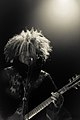 Buzz Osborne of The Melvins Live @ Slim's 11.jpg