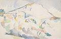 Cézanne - Das Château Noir und das Gebirge Sainte-Vitoire.jpeg