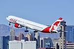 C-GHPE Air Canada Rouge 2003 Boeing 767-33A(ER) - cn 33423 - ln 897 (12993910113).jpg