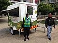 CCID trailer, guard and manager, Cape Town..JPG