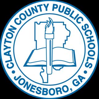 Clayton County Public Schools Public school district school in the United States