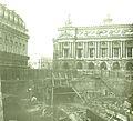 CC 44 Métro Opéra en construction.jpg