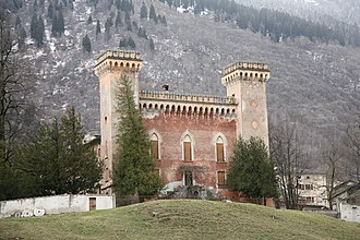 Stampa - Image: CH Coltura Palazzo Castelmur 2