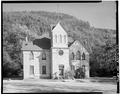 CITY HALL (1899) - City of Skagway, Skagway, Skagway-Hoonah-Angoon Census Area, AK HABS AK,18-SKAG,1-22.tif