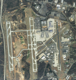 Charlotte Douglas International Airport Wikipedia