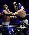 CMLL November 30 Blue Panther and Mascara Ano 2000.jpg