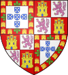COA king Alphonse V of Portugal.svg