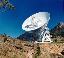 CSIRO ScienceImage 11145 The 22m Mopra radio telescope.jpg