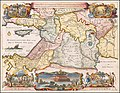 Ca. 1690 biblical map of the Middle East.jpg