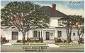 Cabin's Funeral Home, Mooresville, N. C. (5811477253).jpg