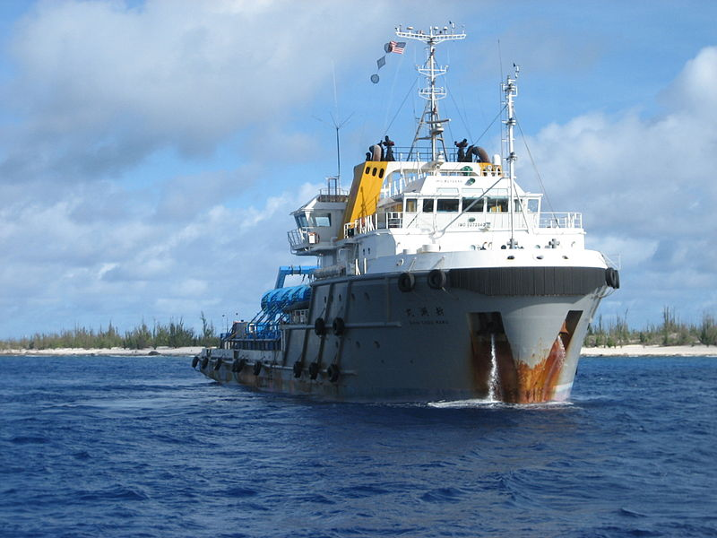 File:Cable Deployment Vessel - Flickr - The Official CTBTO Photostream.jpg