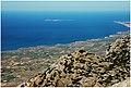 Cabo de Agua y Chafarinas a 920 metros.jpg