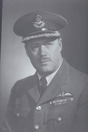 Keith Caldwell