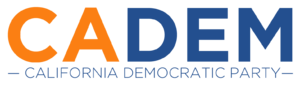 California Democratic Party logo.png