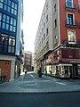Calle de Matias Sangrador.jpg