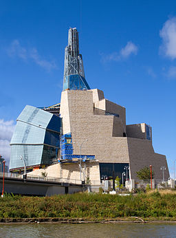 Canadian Museum for Human Rights Winnipeg 3 (8032872264)
