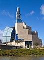 Canadian Museum for Human Rights Winnipeg 3 (8032872264).jpg