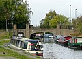 Canal Bridge at Willington, Derbyshire - geograph.org.uk - 1650917.jpg