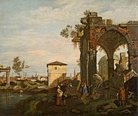 Canaletto - Ruins with Figures CAM CCF 197.jpg